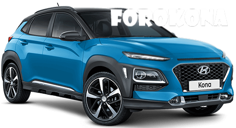 Comunidad Hyundai Kona